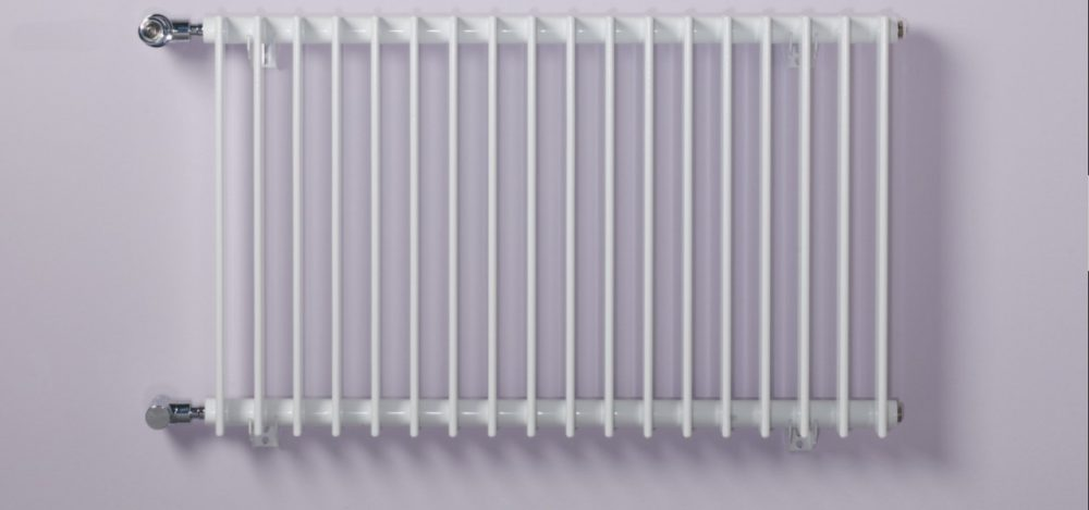 Стальной трубчатый радиатор Zehnder Excelsior 700х900