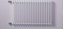 Стальной трубчатый радиатор Zehnder Excelsior 1200х1200