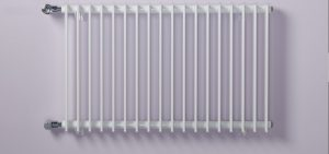 Стальной трубчатый радиатор Zehnder Excelsior 500х510
