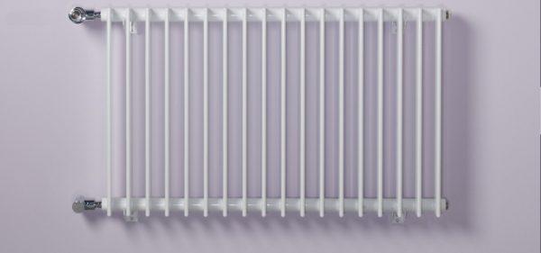 Стальной трубчатый радиатор Zehnder Excelsior 800х810