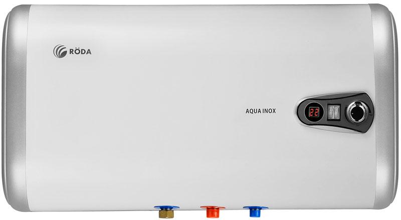Электрический бойлер Roda Aqua INOX 50 HM