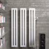 Стальной вертикальный радиатор Zehnder Metropolitan 1500х490 5209