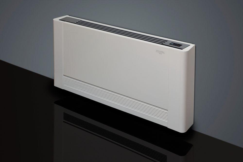 Фанкойлы Panasonic Aquarea PAW-AAIR-700
