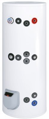 Комбинированный бойлер Roda CS0150WHD