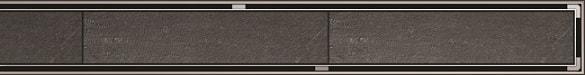 """Решетка для трапа ACO ShowerDrain E """"Под плитку"""" 900 мм (0153.81.89)"""