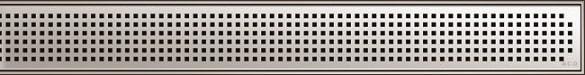 "Решетка для трапа ACO ShowerDrain E ""Квадрат"" 700 мм (0153.73.59)"