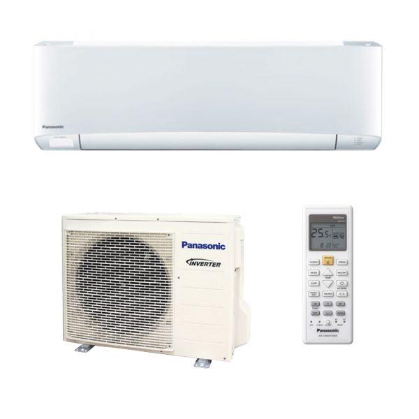 Кондиционер Panasonic ETHEREA Flagship White CS/CU-Z20TKEW
