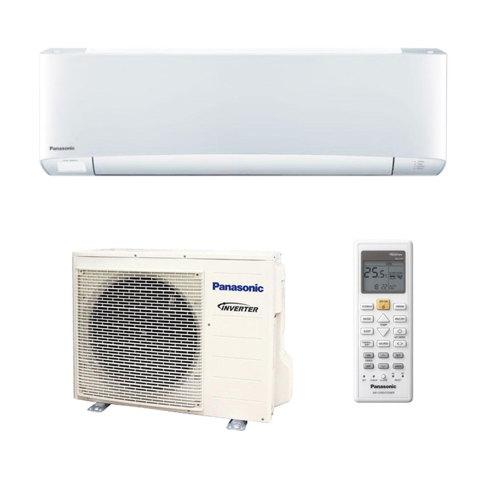Кондиционер Panasonic ETHEREA Flagship White CS/CU-Z25TKEW