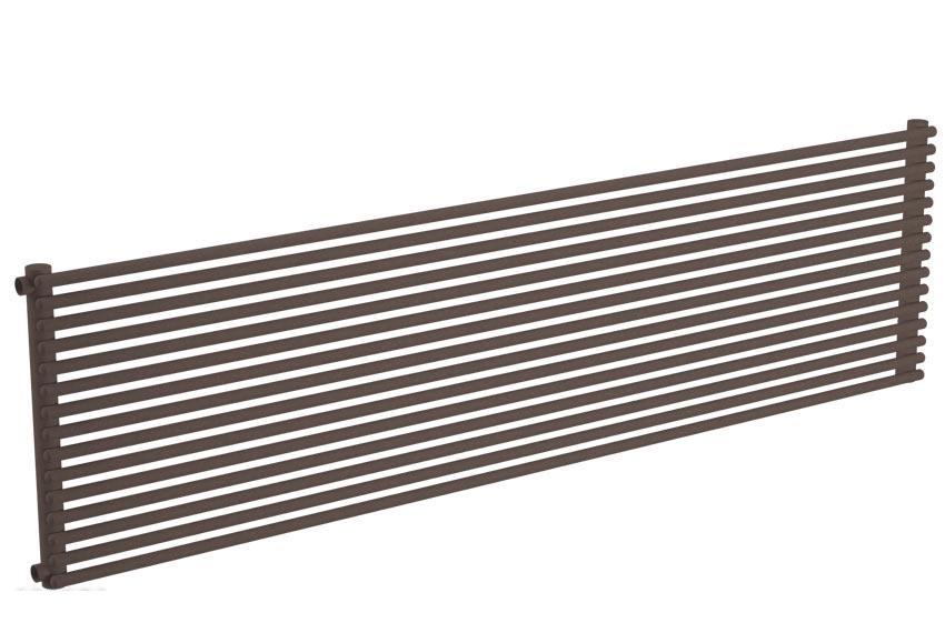 Дизайн-радиатор Zehnder Kleo KLH-101/070