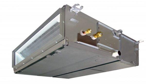 Высоконапорный канальный кондиционер Neoclima POWER NDS/NU-120AH3me