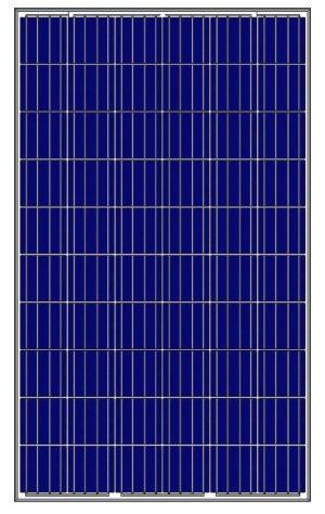 Солнечная батарея Amerisolar AS-6P30-275W
