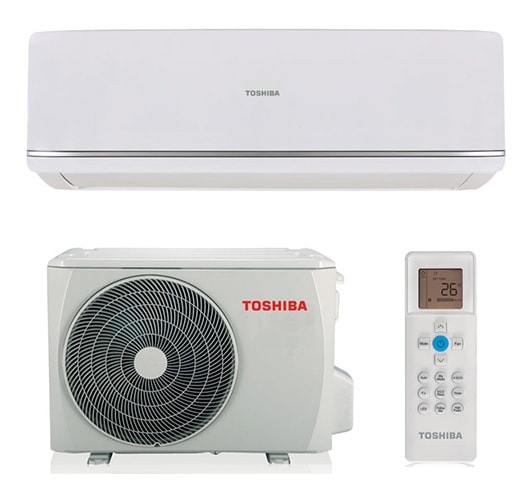 Кондиционер Toshiba U2KH3S Silver RAS-12U2KH3S-EE/RAS-12U2AH3S-EE