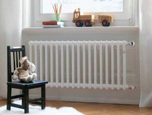 Стальной трубчатый радиатор Zehnder Charleston Clinic K3060-26