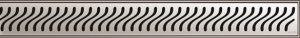 "Решетка для трапа ACO ShowerDrain E ""Флаг"" 800 мм (0153.73.70)"