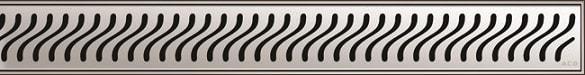 "Решетка для трапа ACO ShowerDrain E ""Флаг"" 900 мм (0153.73.71)"