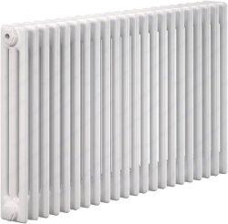 Стальной трубчатый радиатор Zehnder Charleston 3040-13