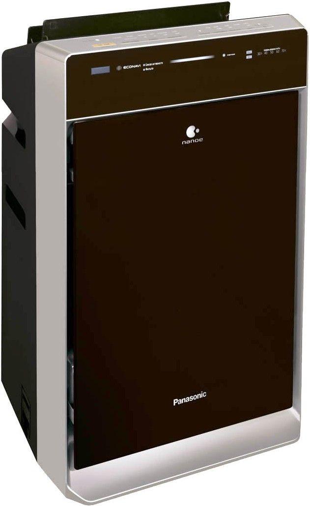 Очиститель-увлажнитель воздуха Panasonic F-VXK70R-T