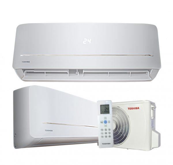 Кондиционер Toshiba U2KH2S Gold RAS-09U2KH2S-EE/RAS-09U2AH2S-EE
